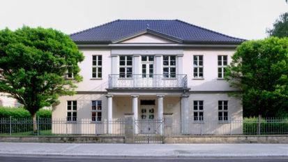 """Dalbergsweg """"Villa Krüger"""""""